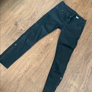 Black jeans good condition